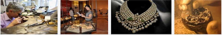 Database of Jewellery Traders